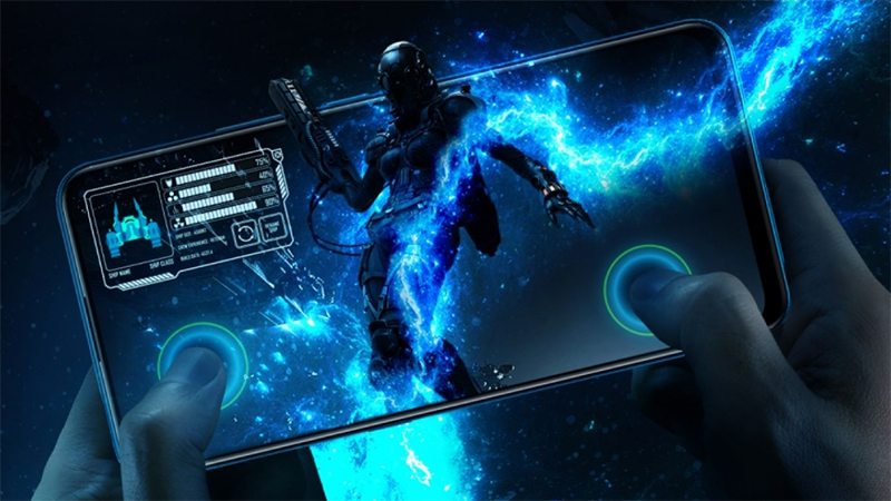 MediaTek Helio G70 budget gaming chip now official