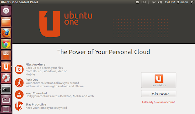 whats new in Ubuntu 12.04 precise pangolin