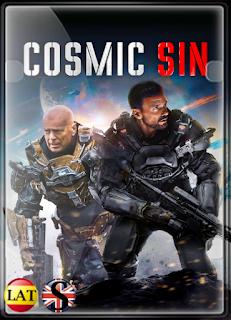 Invasión Cósmica (2021) FULL HD 1080P LATINO/INGLES