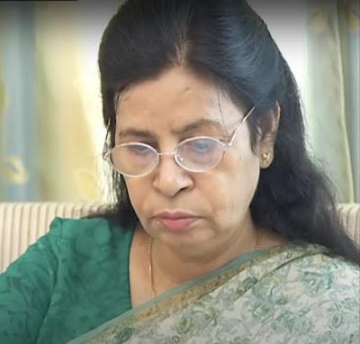 मैत्रेयी पुष्पा का जीवन परिचय