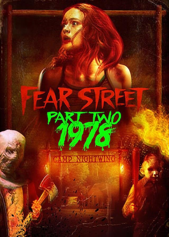 Fear Street Part 2 1978 2021 x264 720p WebHD Esub English Hindi THE GOPI SAHI