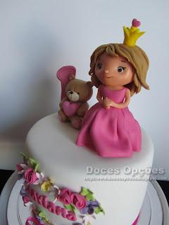 bolos para festas meninas braganza