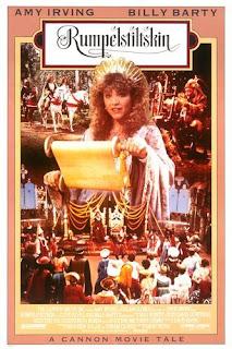 A Princesa e o Gnomo, 1987