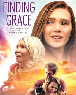 مشاهدة فيلم Finding Grace 2020 مترجم