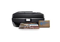 HP OfficeJet 5260 Treiber Download