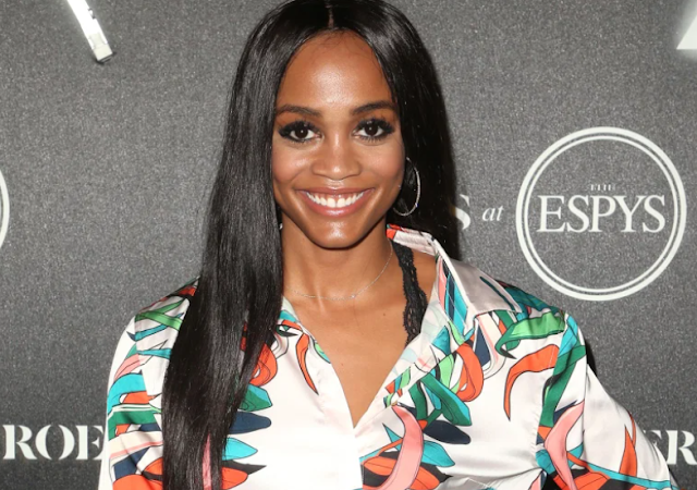 Singles nation rallied around Rachel Lindsay after she turned off her Instagram due to harassmenthttp-sanewnetworks