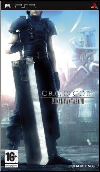 Crisis Core Final Fantasy VII (PSP) [Español - ISO] [MEGA]