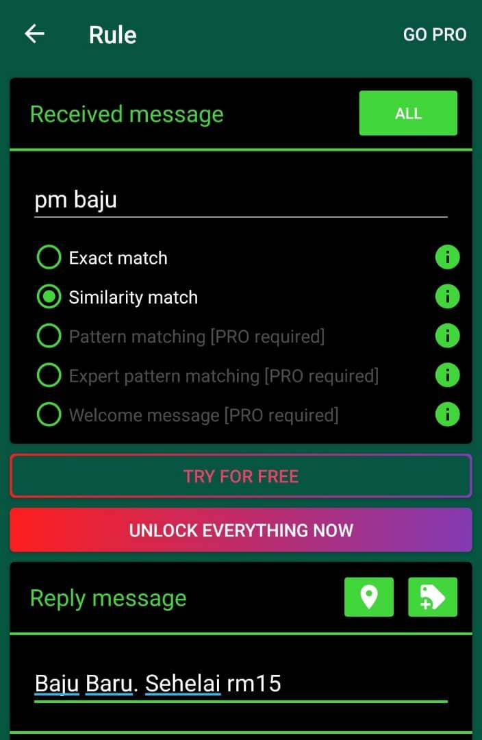 Cara Nak Buat Whatsapp Auto Reply Ikuti Langkah Mudah Ini