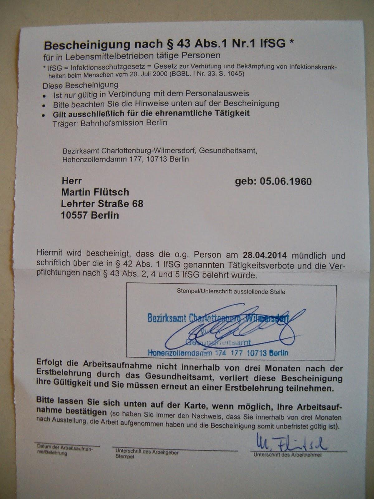Rote Karte Gesundheitsamt Berlin.Gesundheitsamt Berlin Rote Karte Karte