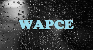 What does WAPCE Mean? - Meaning of WAPCE