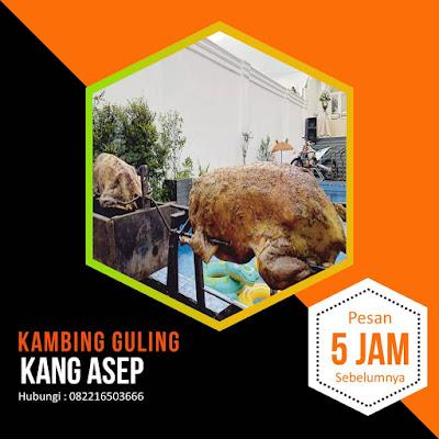 Kambing Guling Bandung Proses Cepat,kambing Guling Bandung,kambing Guling,kuliner bandung,