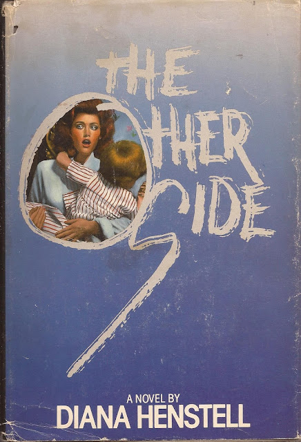 Review- The Other Side by Diana Henstell