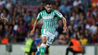 Nabil Fekir (Real Betis)