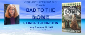 Bad to the Bone - 17 May
