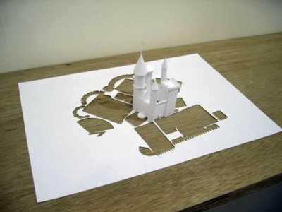 paper artistry