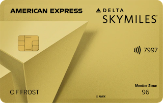 Delta SkyMiles Gold American Express Card Review (Limited Time Offer: 70,000 Bonus Delta Miles & $0 Annual Fee First Year)