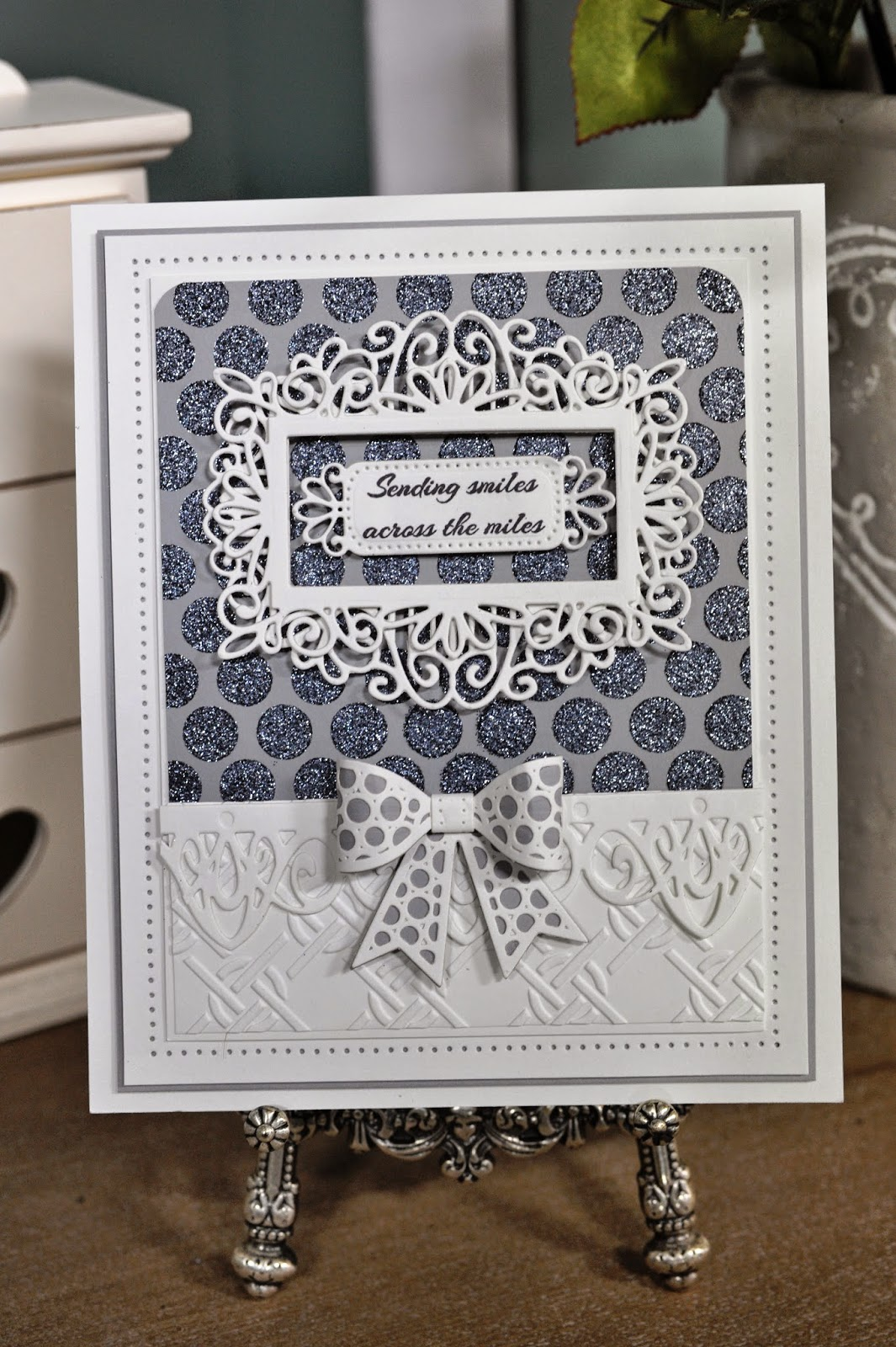 CREATIVE EXPRESSIONS Craft Dies by Sue Wilson The Frames