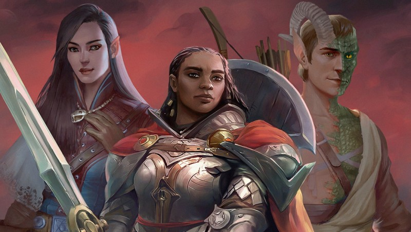 Pathfinder: Wrath of the Righteous Coming To PC This September