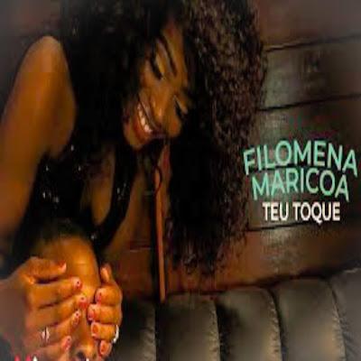 Filomena Maricoa - Teu Toque (Kizomba)
