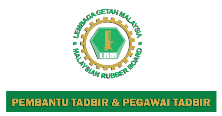 Jawatan Kosong di Lembaga Getah Malaysia LGM