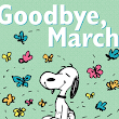 Feature | Goodbye March ~ Hello April