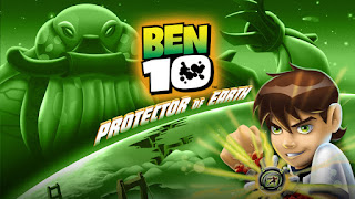 BEN 10 PROTECTOR OF EARTH PC GAME DOWNLOAD IN PARTS