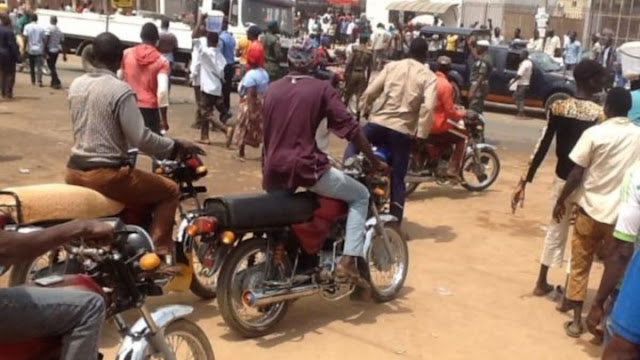 Six injured as hit-and-run driver crushes okada rider to death in Ondo