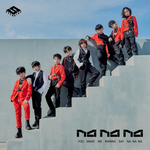SUPERKIDS – NA NA NA – Single