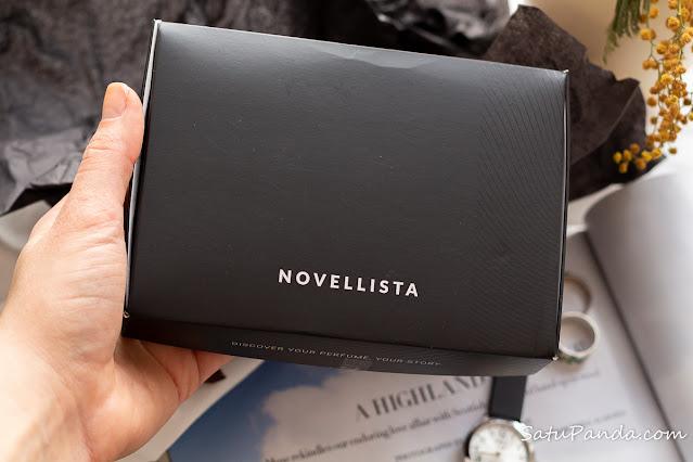 Novellista отзывы