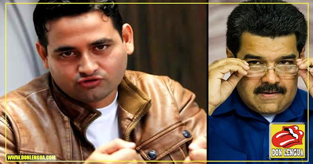 Ex-presidente de VTV pidió perdón por haber apoyado a Maduro y Chavez