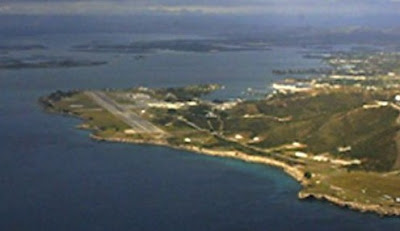 Guantanamo Bay, Kuba