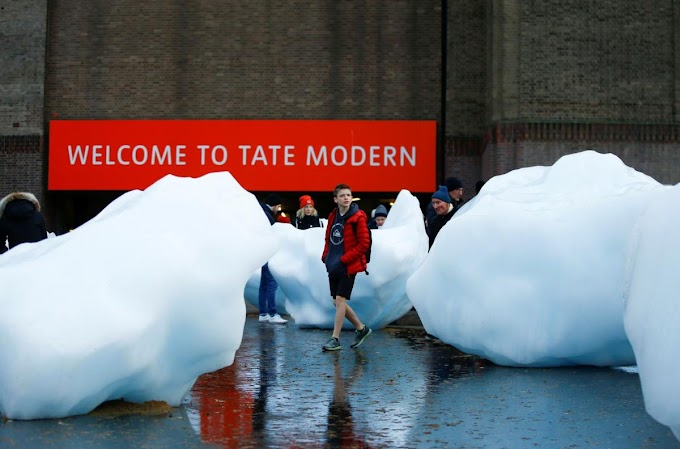 A Tate Modern múzeumban Cézanne képeit és szűrrealistákat is kiállítanak jövőre