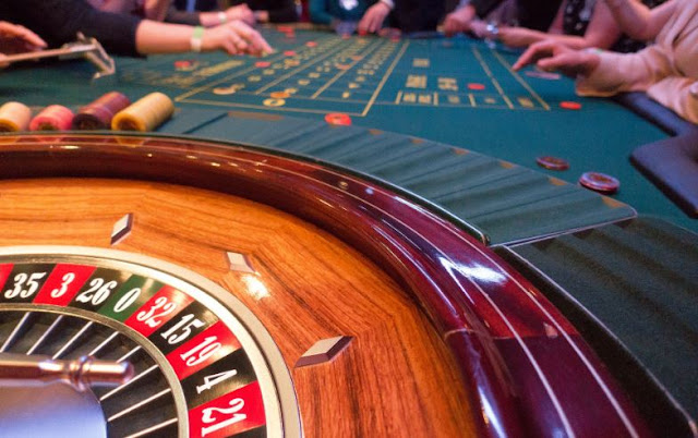 how to play casino table games on rich prize
