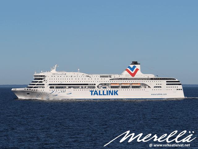 Tallink Victoria I