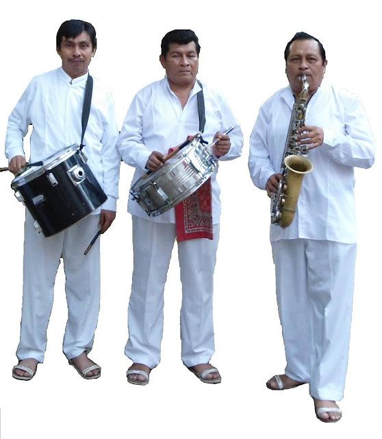 Muere el saxofonista Wilberth Cool Ramos, Colitos