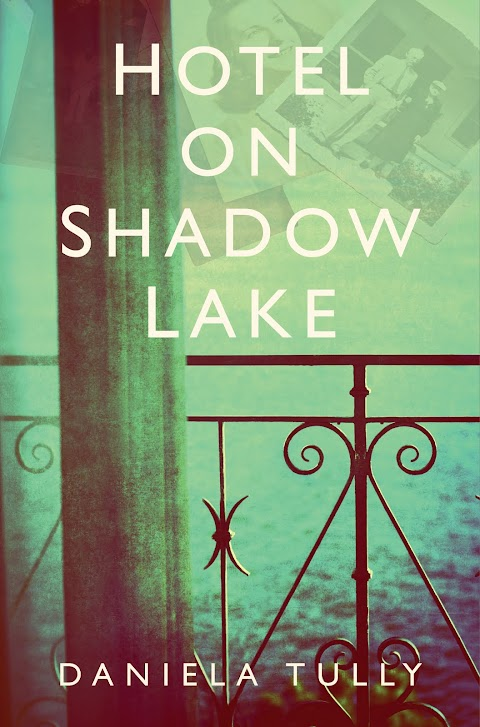 Blog Tour Feature: Hotel on Shadow Lake