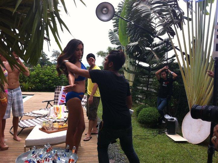 solenn heussaff sexy bikini photoshoot 02