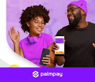 PalmPay App - How to download and register