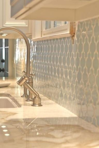 Renovation Rehab Walker Zanger Ashbury Tile Master Bathroom