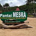 Pantai Ngrawe Gunungkidul Harga Tiket Masuk Oktober 2020