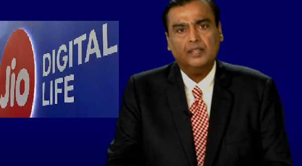 रिलायंस जिओ, mukesh ambani, jio, reliance, digital