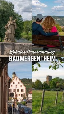 Lokaler Panoramaweg Bad Mergentheim | Wandern Liebliches Taubertal 22