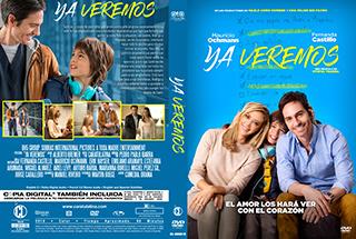 Ya Veremos - Cover DVD