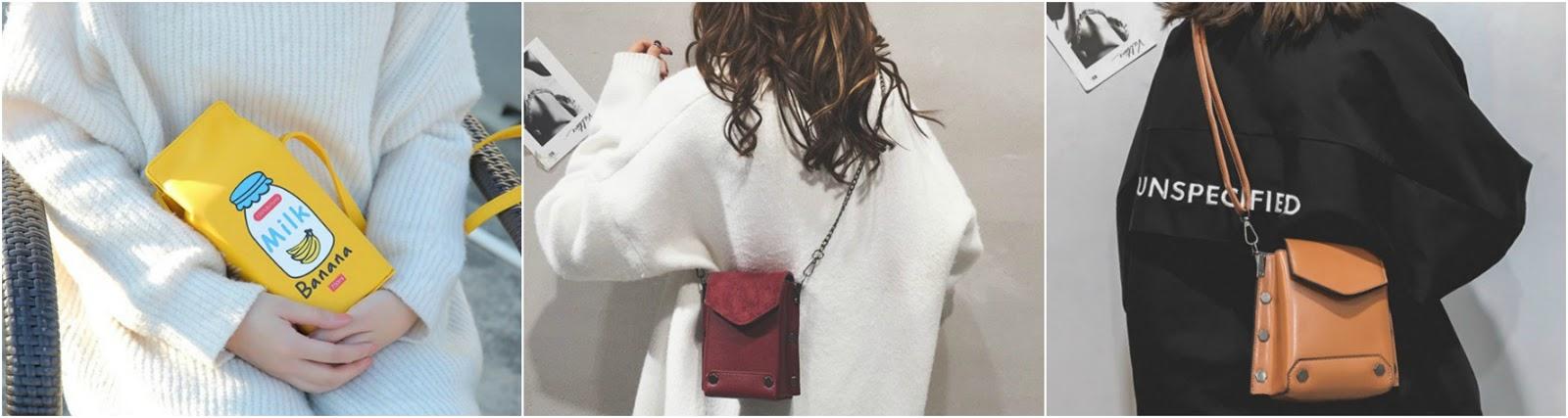 korean phone case bag cheap