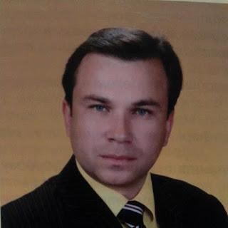 Шайнога Юрій - депутат Шепетівської міської ради