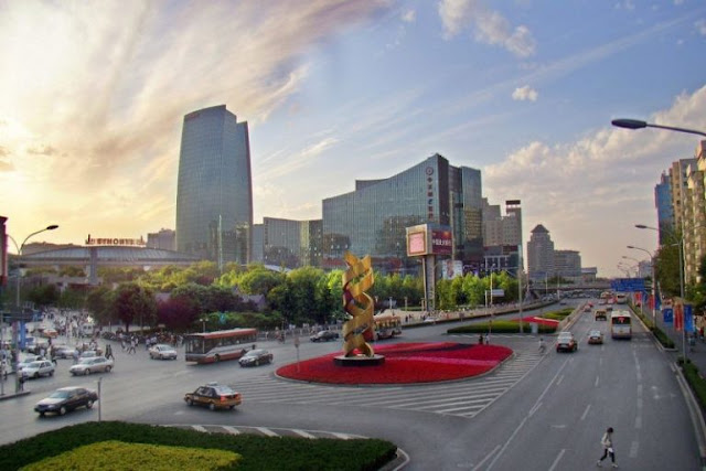 Apple in Zhongguancun the Silicon Valley Chinese