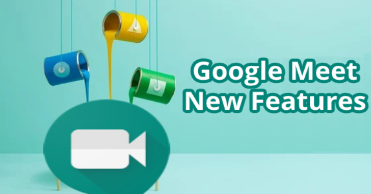Google Meet Getting New Features to Take on Zoom