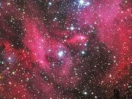 IC 2948 - Bright Nebula