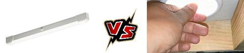 Comparison: LED vs Ordinary Light
