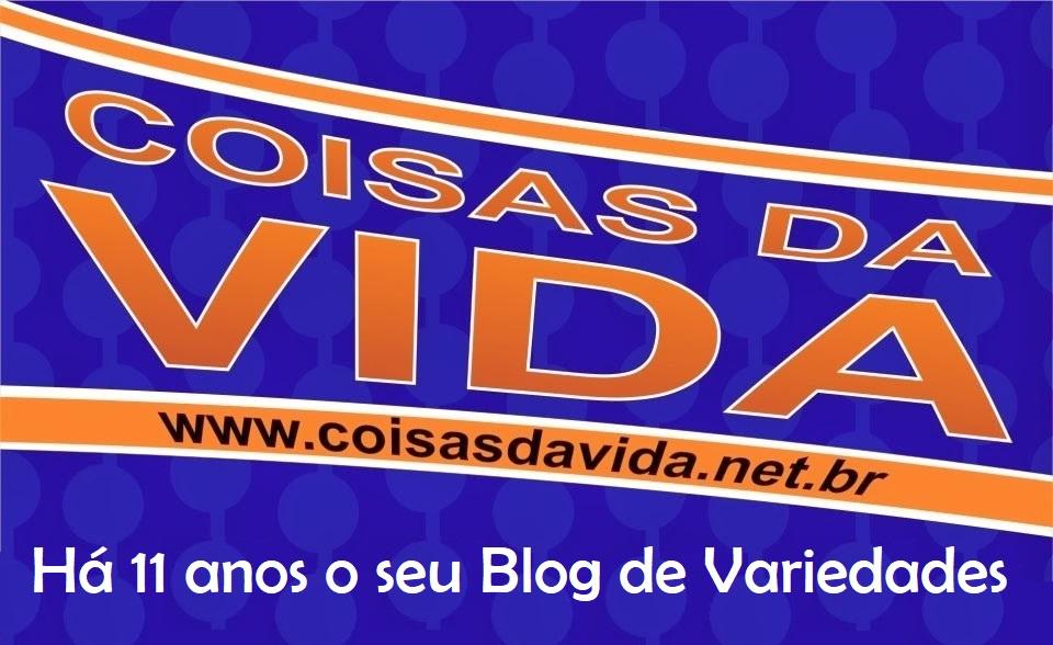 Blog Coisas da Vida